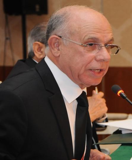 الدكتور عبد السلام المسدي